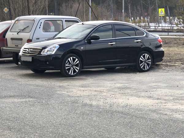 Nissan Almera, 2018 год, 800 000 руб.