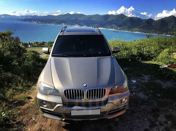 BMW X5, 2007 год, 790 000 руб.