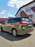 Toyota Wish, 2009 год, 810 000 руб.
