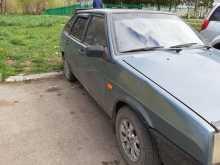 Кемерово 2109 2001