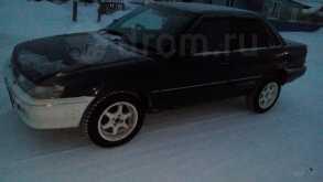 Каргасок Sprinter 1990