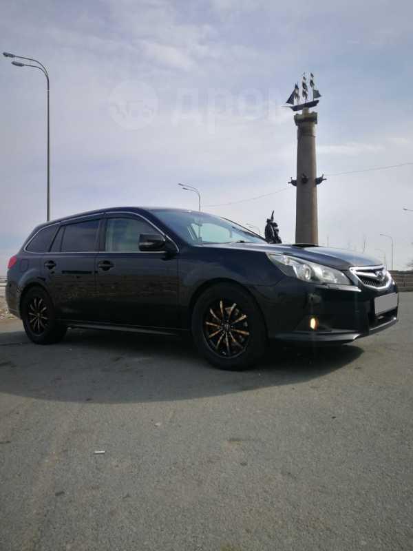 Subaru Legacy, 2009 год, 750 000 руб.