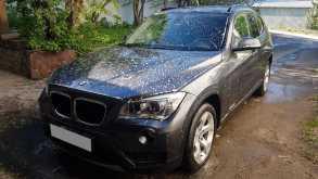 Горно-Алтайск BMW X1 2013