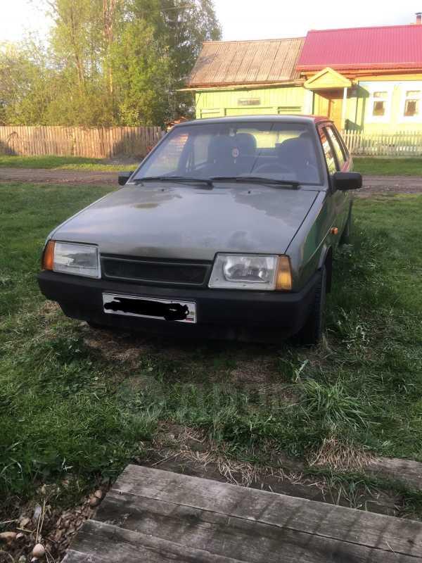 Лада 21099, 1997 год, 28 000 руб.