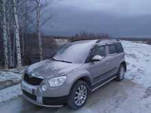 Нижневартовск Yeti 2011