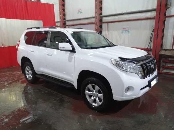 Toyota Land Cruiser Prado, 2015 год, 2 100 000 руб.