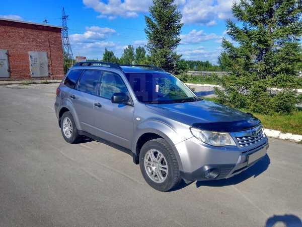 Subaru Forester, 2011 год, 819 000 руб.
