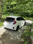 Honda Fit, 2013 год, 700 000 руб.
