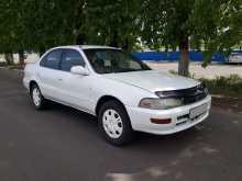 Белогорск Sprinter 1993