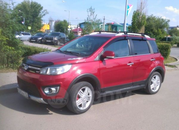 Great Wall Hover M4, 2013 год, 479 000 руб.