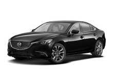 Челябинск Mazda6 2016