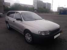 Кызыл Caldina 2002