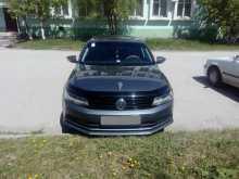 Гурьевск Jetta 2015