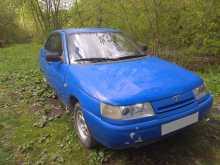 Кемерово 2110 1998