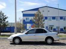 Красноярск Cavalier 2000