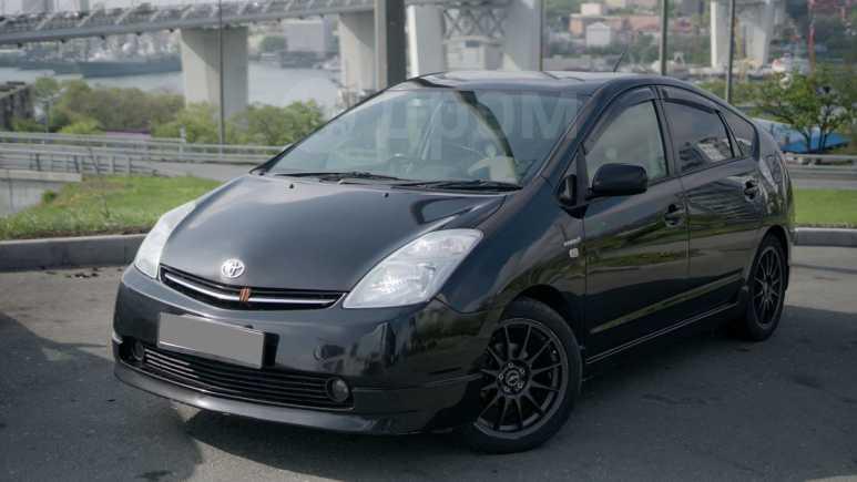 Toyota Prius, 2006 год, 485 000 руб.