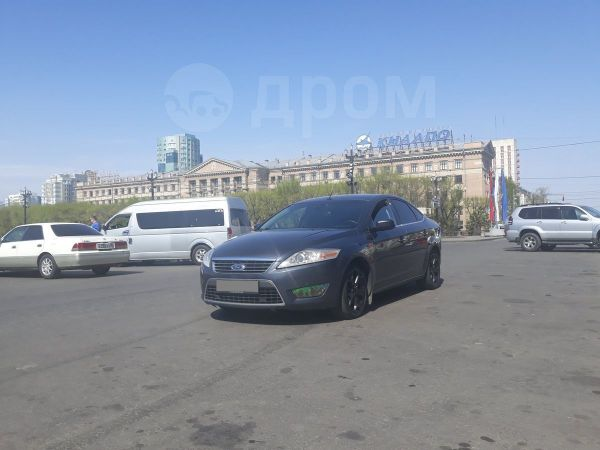 Ford Mondeo, 2010 год, 520 000 руб.