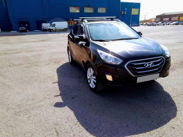 Hyundai Tucson, 2011 год, 700 000 руб.