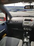 Honda Fit, 2005 год, 245 000 руб.