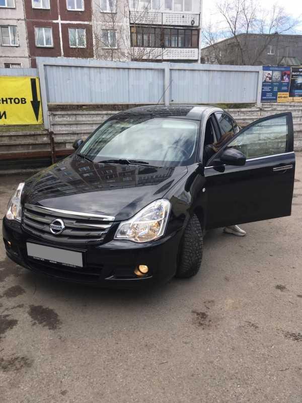 Nissan Almera, 2018 год, 650 000 руб.