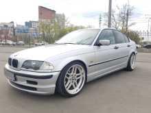 Иркутск 3-Series 1998