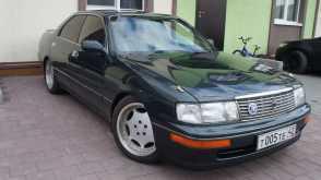 Кемерово Crown 1992