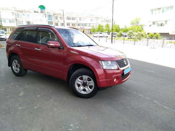 Suzuki Grand Vitara, 2008 год, 675 000 руб.