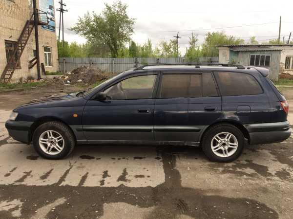 Toyota Caldina, 1995 год, 99 000 руб.