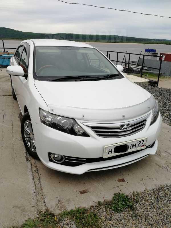 Toyota Allion, 2010 год, 775 000 руб.