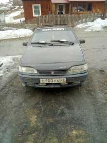 Темиртау 2113 Самара 2006