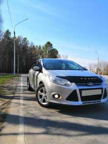 Барнаул Focus 2013