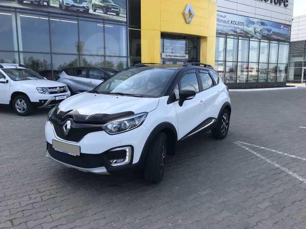 Renault Kaptur, 2017 год, 1 099 999 руб.