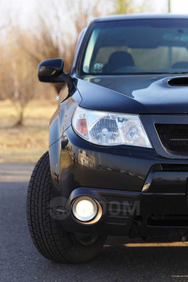 Subaru Forester, 2010 год, 775 000 руб.