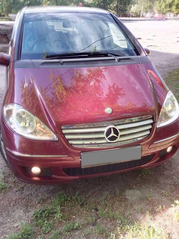 Mercedes-Benz A-Class, 2007 год, 400 000 руб.