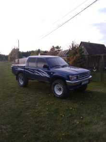 Барнаул Hilux Pick Up 1993