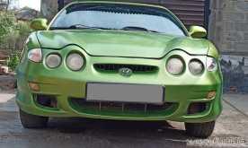 Иркутск Coupe 2001