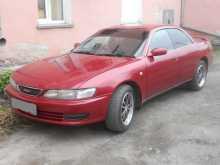 Татарск Carina ED 1995