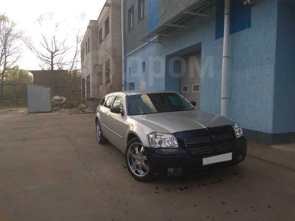Dodge Magnum, 2005 год, 400 000 руб.