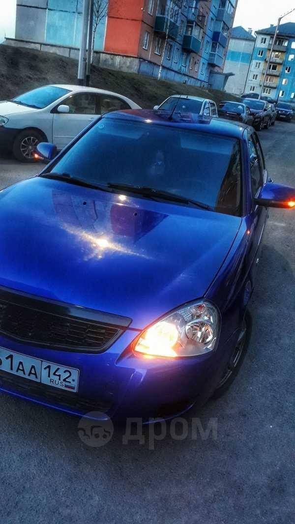 Лада Приора, 2011 год, 270 000 руб.