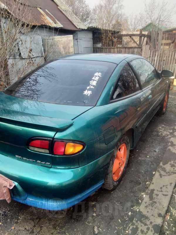 Toyota Cavalier, 1996 год, 100 000 руб.