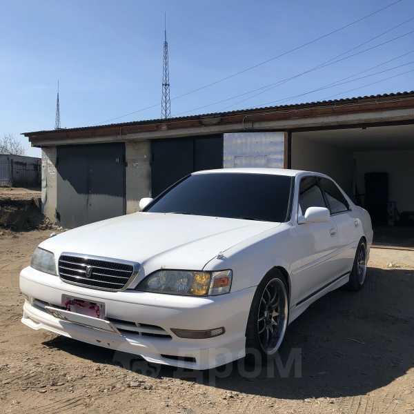Toyota Cresta, 1997 год, 330 000 руб.