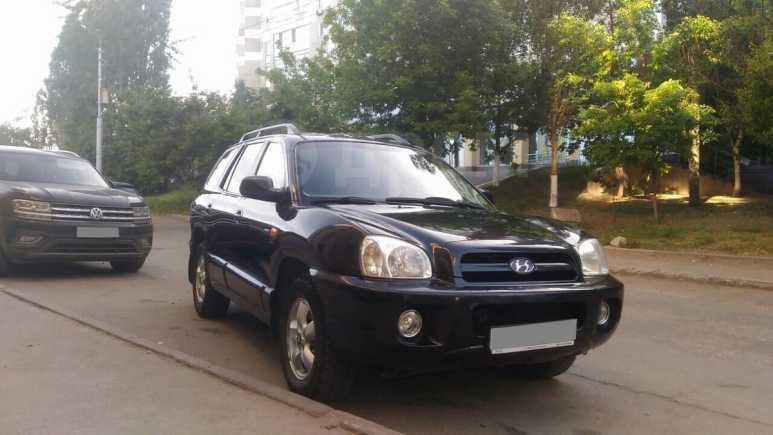 Hyundai Santa Fe, 2008 год, 479 000 руб.