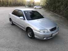 Кемерово Spectra 2007