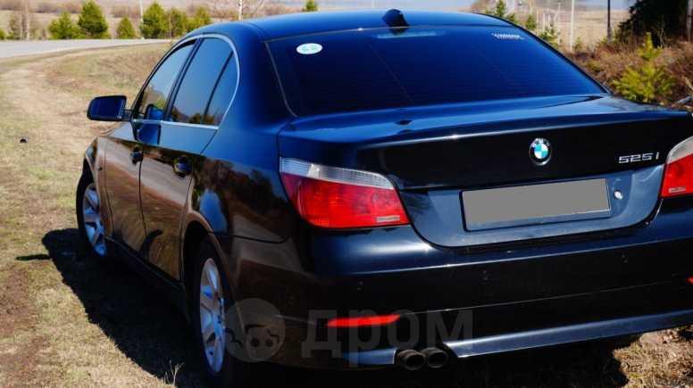BMW 5-Series, 2006 год, 700 000 руб.