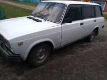 Омск 2104 1998