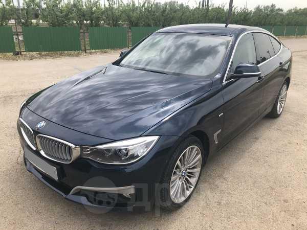 BMW 3-Series Gran Turismo, 2014 год, 1 550 000 руб.