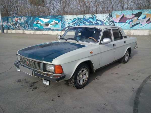 ГАЗ 3102 Волга, 1997 год, 65 000 руб.