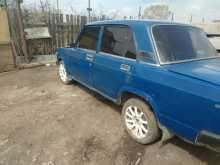ВАЗ (Лада) 2105, 2002 г., Красноярск