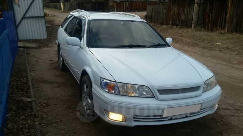 Toyota Mark II Wagon Qualis, 2001 год, 250 000 руб.