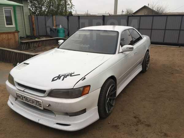 Toyota Mark II, 1996 год, 245 000 руб.